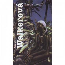 Barva nachu - Alice Walker