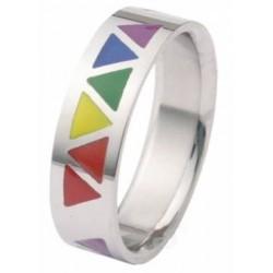 Duhový prsten Triangl
