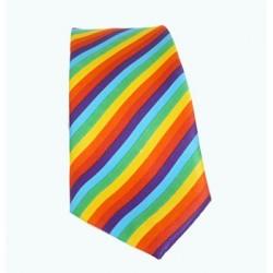 Duhová kravata
