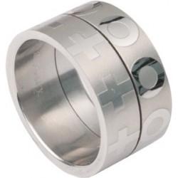 Prsten Venuše rotující